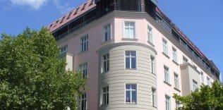 Unser Standort in Berlin