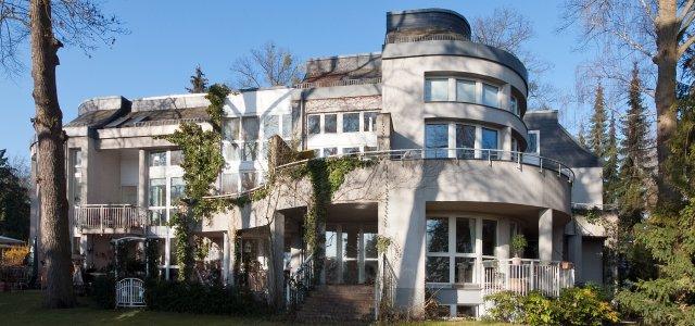 Immobilien Angebot Berlin-Wannsee