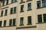 Immobilie Stadthaus Leipzig