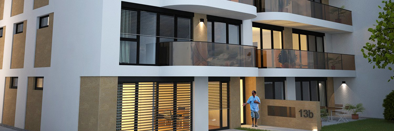 schöne sanierte Eigentumswohnungen