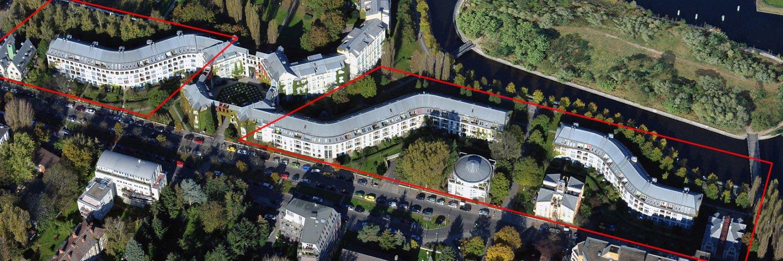 Immobilien Investment Projekt Berlin