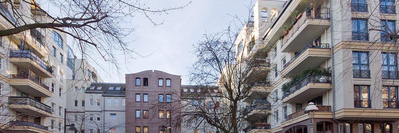 sanierte Wohnungen in Berlin