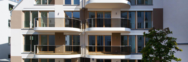 Wohnungen im Zentrum von München